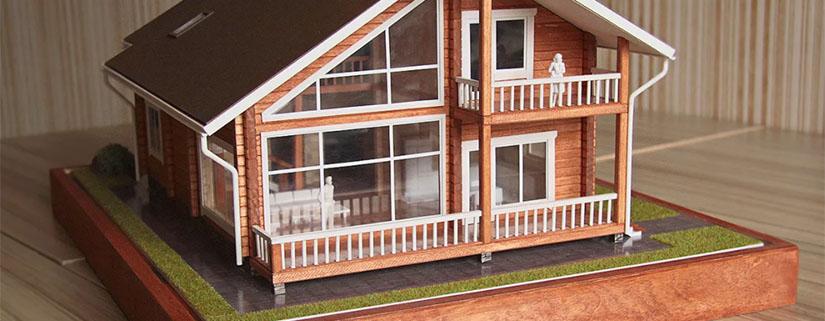 Как почувствовать реальные размеры дома и помещений